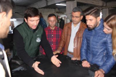Deri Gezi - 743